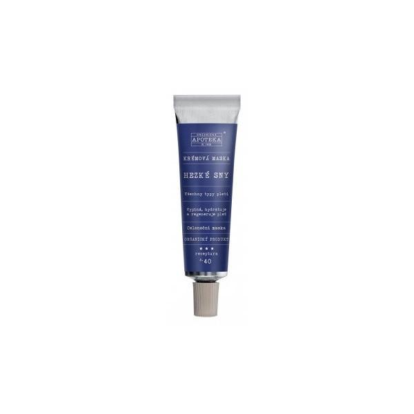 Havlíkova přírodní apotéka Noční maska Hezké sny (30 ml)