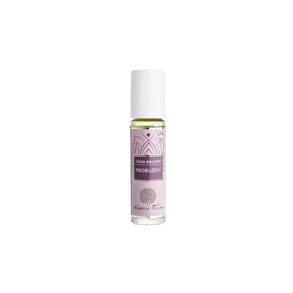 Nobilis Tilia Aroma olej Probuzení roll-on 10 ml
