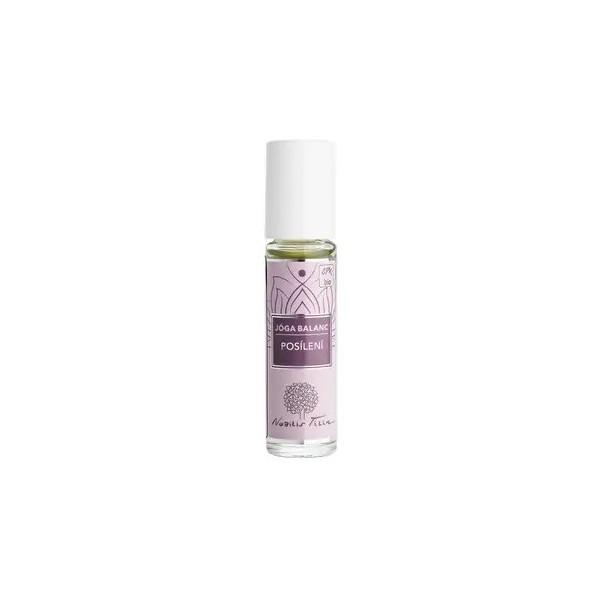 Nobilis Tilia Aroma olej Posílení roll-on (10 ml)