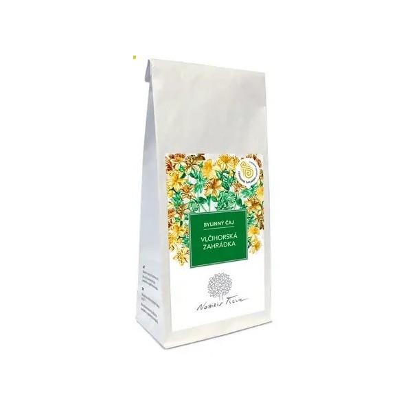 Nobilis Tilia Čaj Vlčihorská zahrádka (50 g)