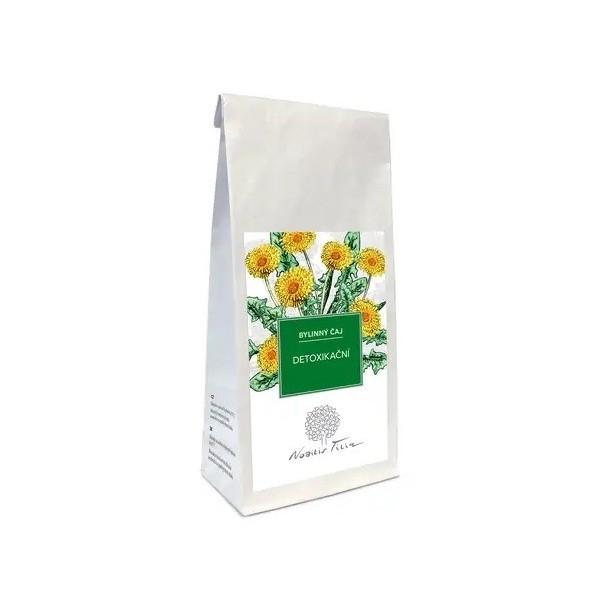 Nobilis Tilia Čaj Detoxikační (50 g)