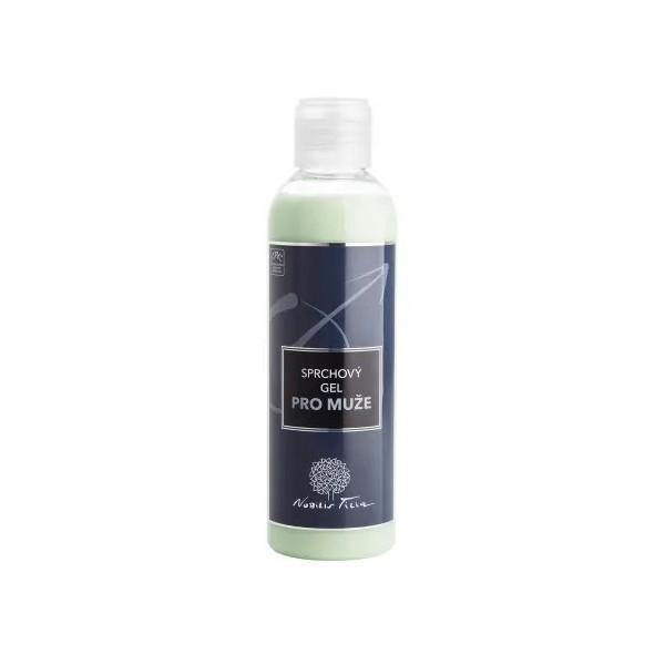 Nobilis Tilia Sprchový gel pro muže (200 ml)