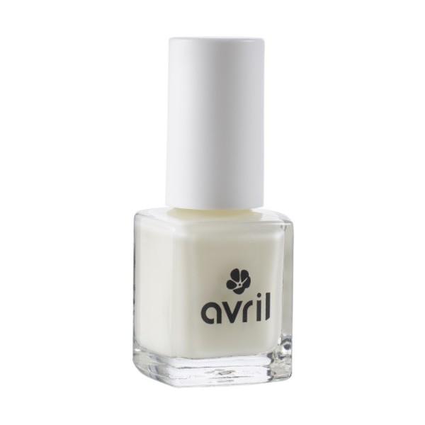 Avril Organic Bělící lak na nehty proti zažlutnutí nehtů