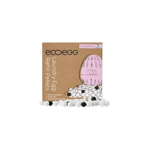 """Ecoegg Náplň do pracího vajíčka """"Jarní květy"""""""