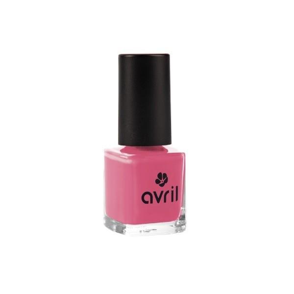 Avril Organic Lak na nehty Rose Bollywood