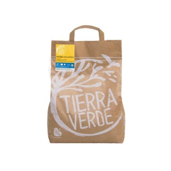 Tierra Verde Prášek do myčky (5 kg)