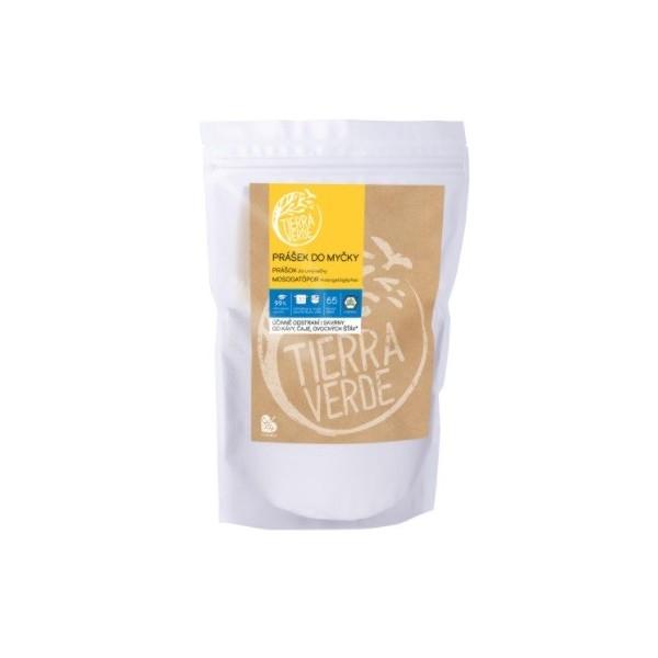 Tierra Verde Prášek do myčky na nádobí (1 kg)