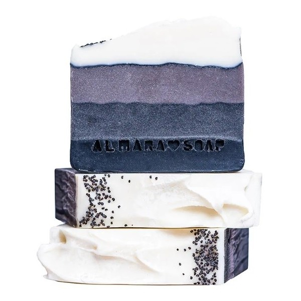 Almara Soap Perfect Day - designové tuhé mýdlo (100 g)