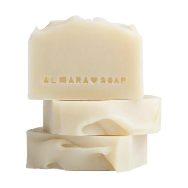 Almara Soap Konopí - přírodní mýdlo (90 g)