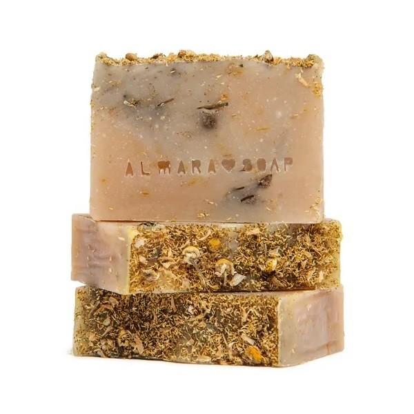 Almara Soap Intimní - přírodní mýdlo (90 g)