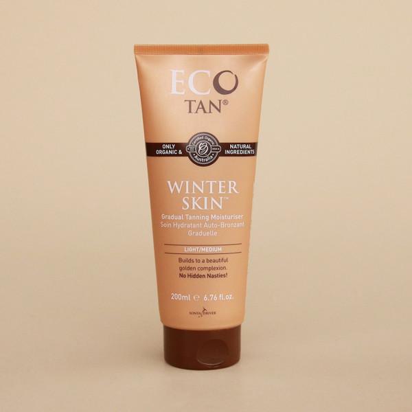 Eco by Sonya Přírodní samoopalovací mléko Winter Skin 200 ml