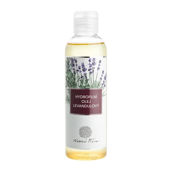 Nobilis Tilia Hydrofilní olej Levandulový (200 ml)