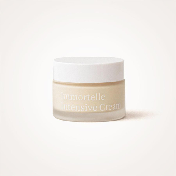 MALINNA° Immortelle Intensive Cream 50 ml