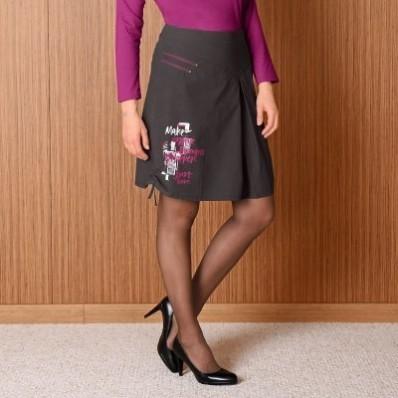 Originálna sukňa