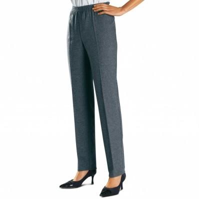Flanelové kalhoty