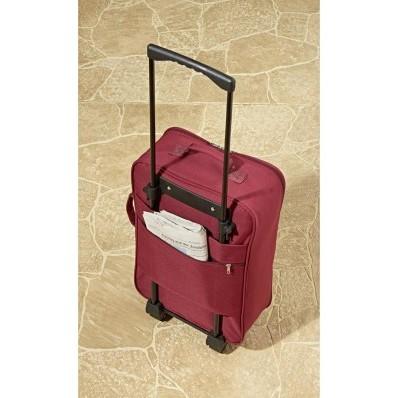 Ultra lehké cestovní zavazadlo