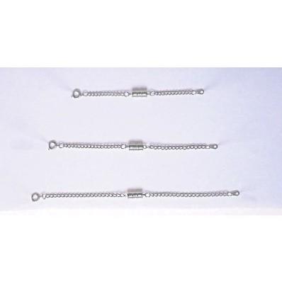 Predĺženie náhrdelníkov farba ružového zlata