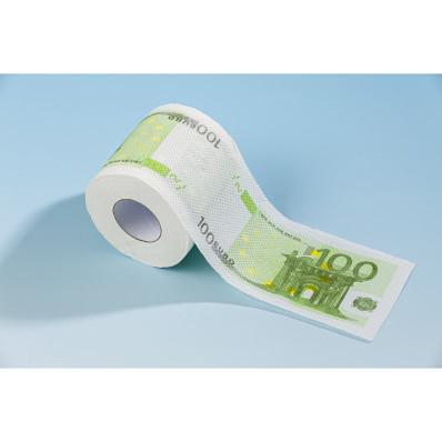 Toaletní papír 100