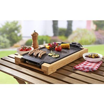 Plancha asztali grill