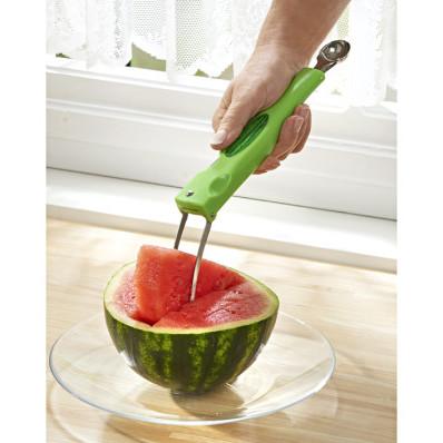 Řezačka melounů 3v1