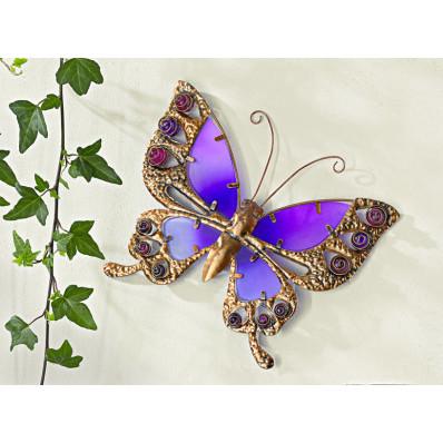 Ozdobny motyl, duży