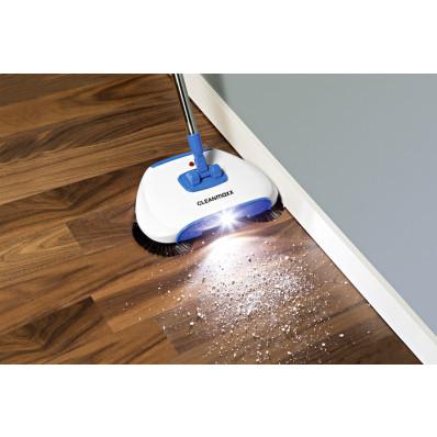 Odkurzacz ręczny LED