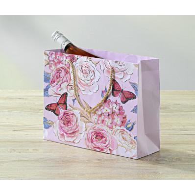 Darčeková taška s motívom
