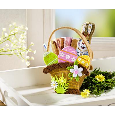 Húsvéti ajándékkosár