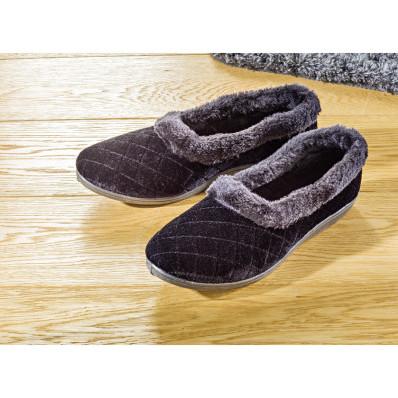 Papuci de casa Inga