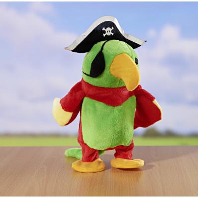 """Mluvící papoušek """"Pirát Jack"""""""