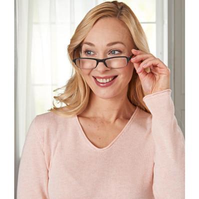Skladacie okuliare na čítanie