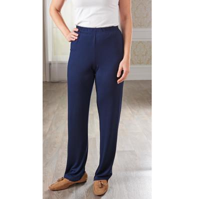 Wygodne spodnie
