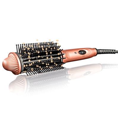 Elektryczna szczotka do włosów 3-w-1