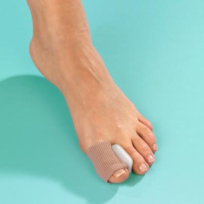 Protectie cu pernita pt degete picioare