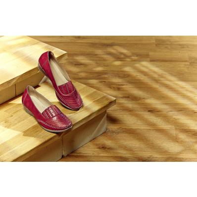 Pantofi rosii  Agnes