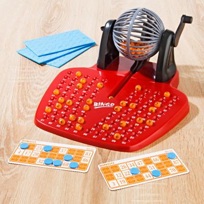 Hra Bingo