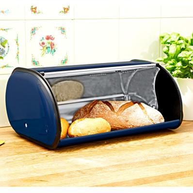 Chlebovnica, modrá