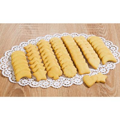 Maslové sušienky