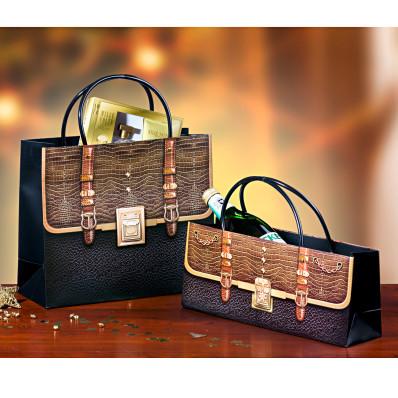 2 dárkové tašky