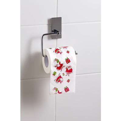 """Színes WC-papír """"Mikulás"""""""