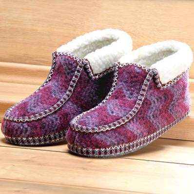 Papuci de casa Lenka