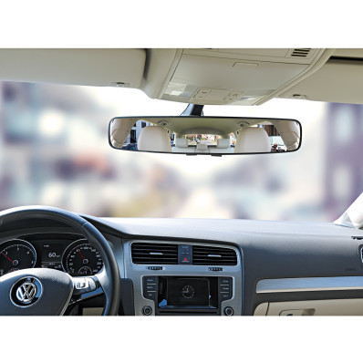 Oglinda retrovizoare panoramica