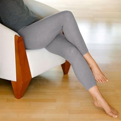 Ocieplane legginsy