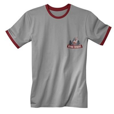 Tričko krátké rukávy