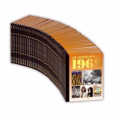 Narozeninová kniha 1938 - 1969