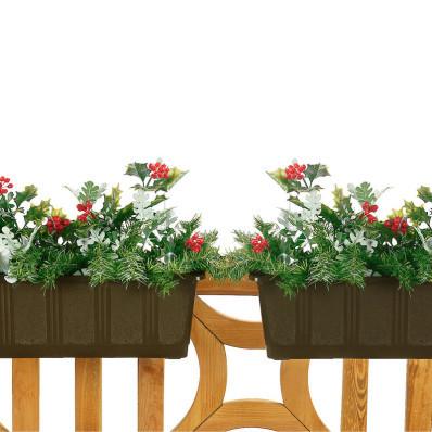 Květinová výplň do truhlíků