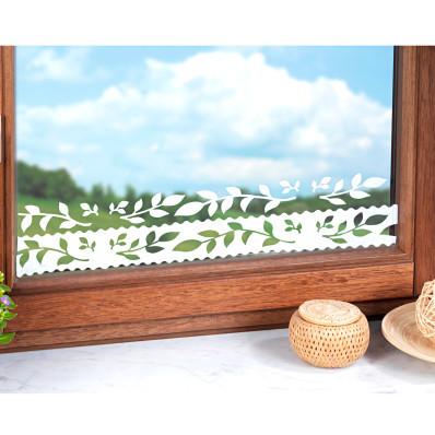 4 db párafelfogó díszcsík ablakba