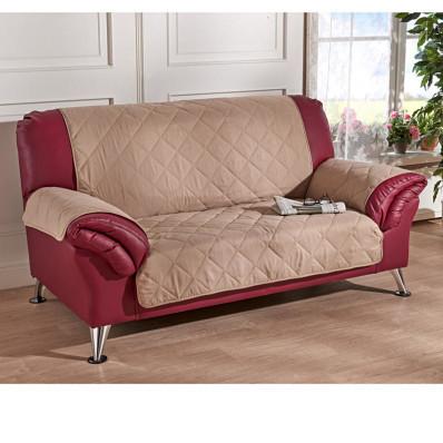 Narzuta na sofę 2-osobową