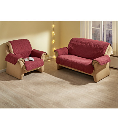 Narzuta na sofę 3-osobową