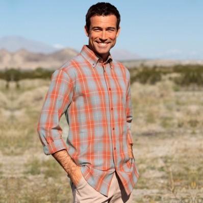 Košile Natural Option